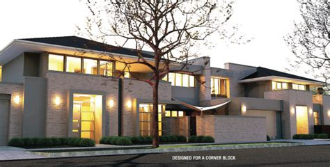 Engle Homes Floor Plans by Corner Block Homes Designs Sydney Home Design And Style