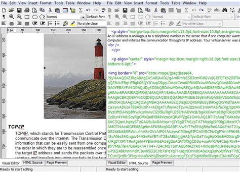 Embedded Document Viewer