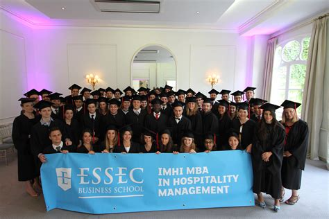 Mba Essec by Essec Business School Hospitality Net