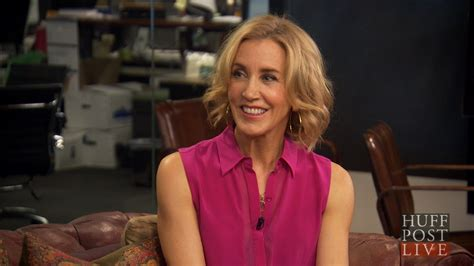 really did felicity huffman have cancer felicity huffman talks hubby william h macy warrior in