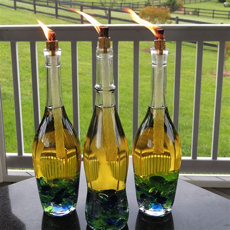 what can you make out of wine bottles 28 images
