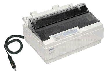 Second Printer Epson Lx 300 epson lx 300 printer driver software free