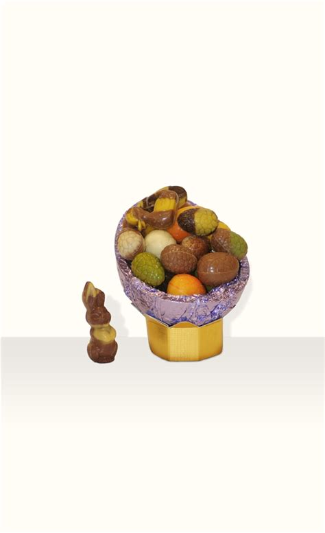 Oat2u Fruits Choco 500gr chocolade paas ei vanaf 475 gram frenky s chocolate