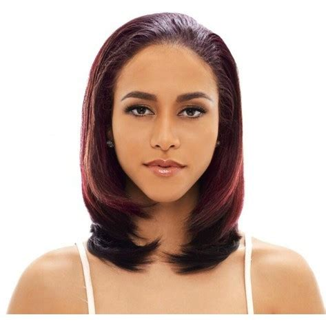 janet 28 piece wig janet collection new easy quick wig edith