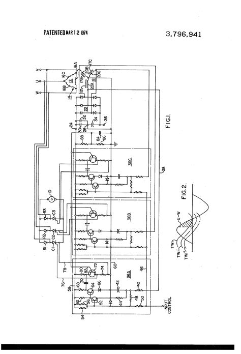 scr bridge rectifier circuit diagram circuit and