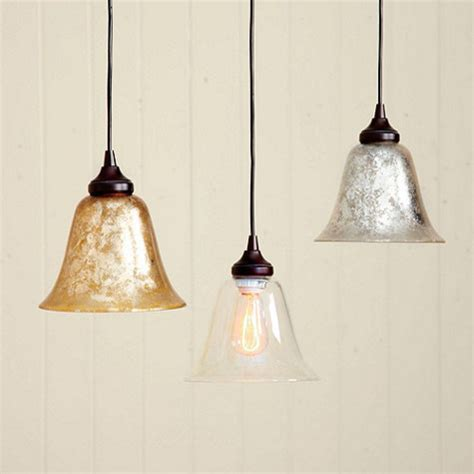 Glass Pendant Light Shades Glass Pendant Replacement Shade Traditional Lighting Globes And Shades By Ballard Designs