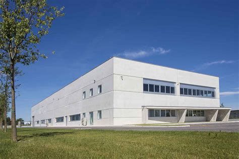 capannone industriale capannone industriale per centro stoccaggio amianto