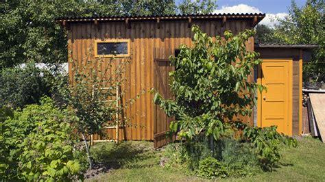 Taxe D Habitation Garage by Abri De Jardin Et Taxe D Habitation