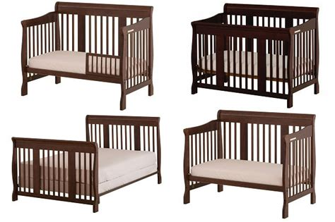 Crib That Turns Into A Toddler Bed Baby Crib Turns Into Toddler Bed 2 Stork Craft Tuscany 4 In 1 Review 13 Extraordinary Babies