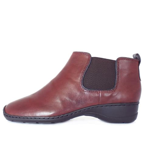 rieker tolworth 58351 35 s casual ankle boots