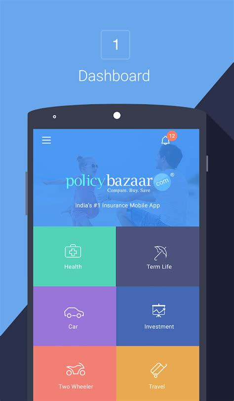 Policybazaar Car Insurance by Compare Insurance Policybazaar Android Apps On Play
