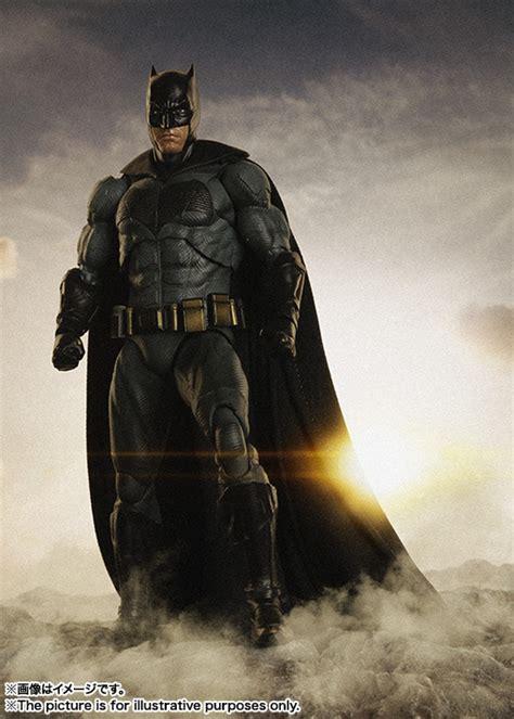 Shf Batman The Ori Misb shf justice league batman 5 拆盒网