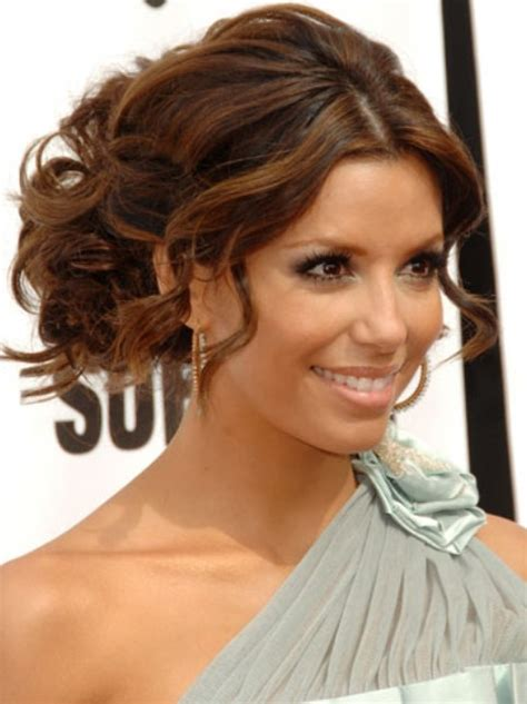 Eva Longoria Hairstyles   Celebrity Latest Hairstyles 2016
