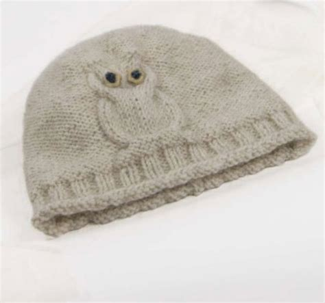 owl baby hat knitting pattern baby knitting patterns free australia knitting bee