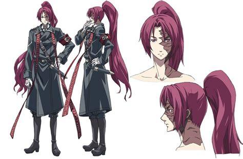 anime dies irae crunchyroll tv anime quot dies irae quot reveals new teaser