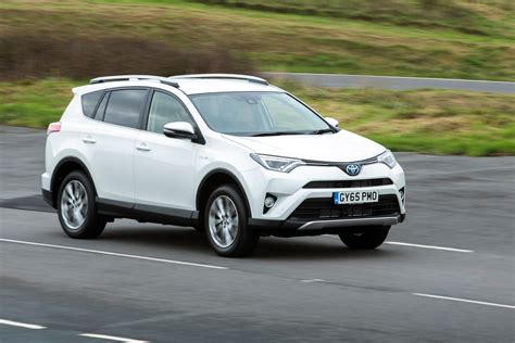 toyota uk toyota rav4 review uk