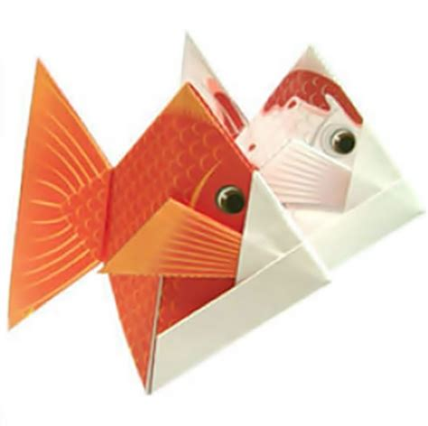 Crafts With Origami Paper - origami paper craft phpearth