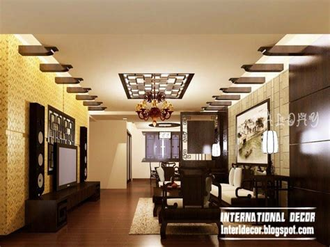 Fall Ceiling Designs For Lobby by Interior Design For Living Room Plaster Ceiling Design