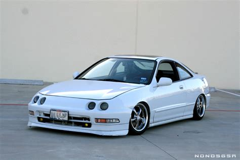 acura integra stance good stance for an integra rim choices post up photos