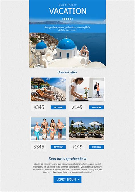 travel newsletter templates travel and newsletter templates email marketing gr