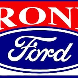 cronin ford harrison oh cronin ford concesionarios de autos 10700 new rd