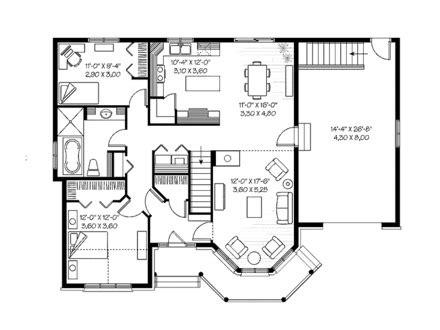 guest suite floor plans small farm house plans small farmhouse plans bungalow
