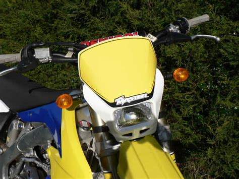 Suzuki Dual Sport 450 Suzuki Rmz250 450 Enduro Motocross Xc Lighting Kits