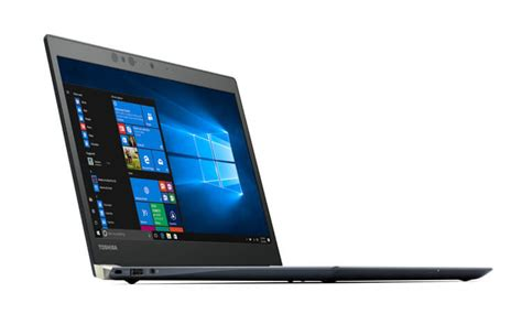 toshiba portege x30 and tecra x40 business laptops announced noypigeeks