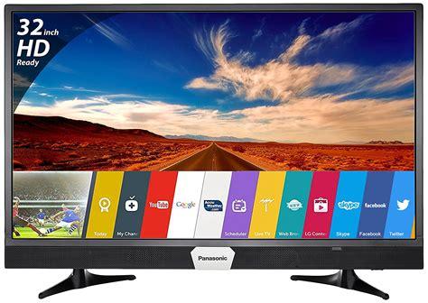 Led Tv Panasonic Viera D302g Hdmi Ready Usb Pc Input Ips panasonic viera th w32es48dx 32 inches 80 1 cm smart hd