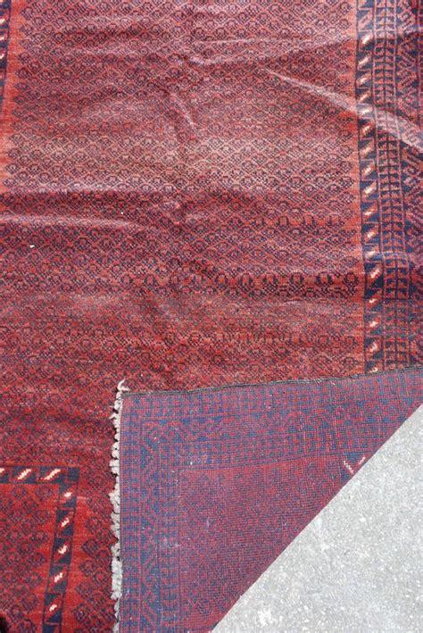 Handmade Woolen - handmade wool rug 13