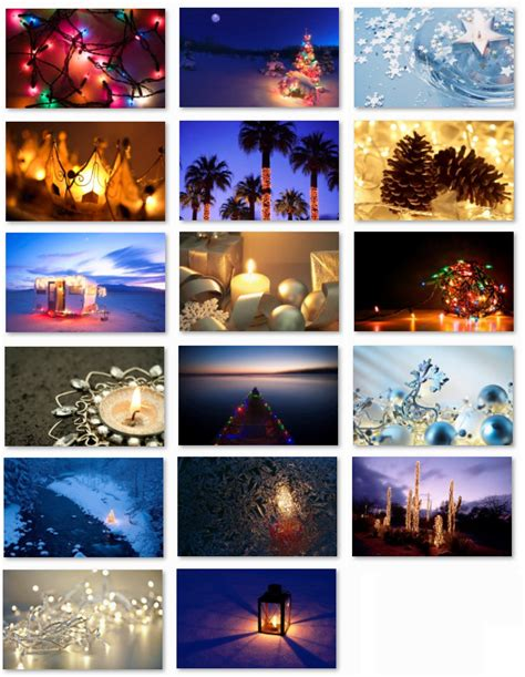 christmas themes pack for windows 7 christmas desktop fun 2010 wallpapers icons fonts and