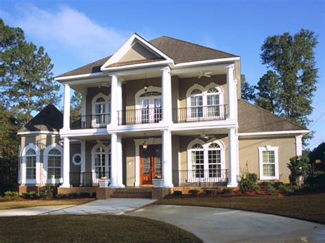 colonial home designs prentiss manor colonial home plan 024s 0023 house plans
