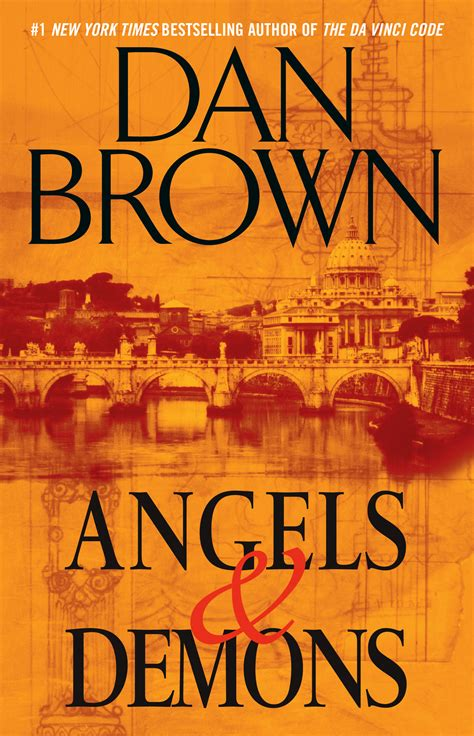 dan brown write on a list of famous authors angels and demons book quotes quotesgram