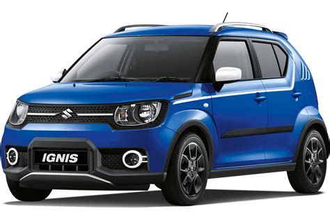 Paket Ignis new suzuki ignis adventure specs price suzuki cars uk