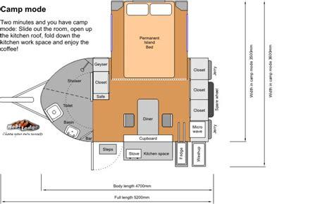 layout photos mobi lodge design