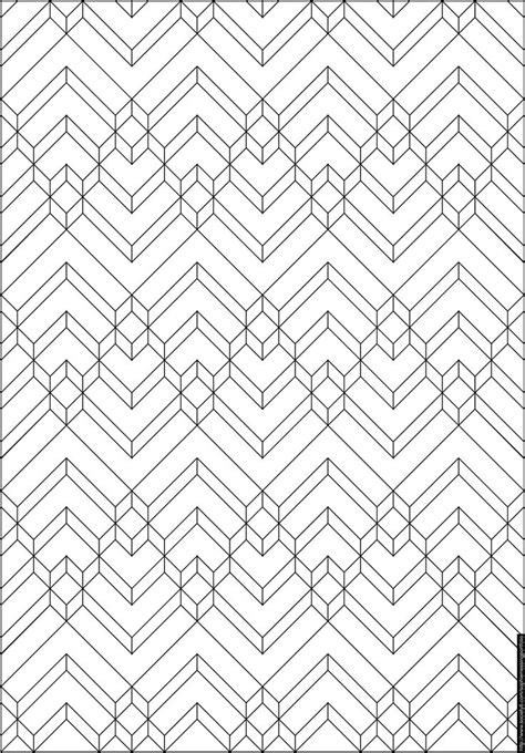 pattern lines design geometric pattern textiles patterns pinterest