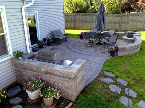 Patio Design Estimates Patio Planning Guide Corner