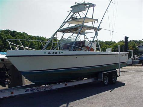 mako boats for sale maryland 1974 mako sea senor chesapeake city maryland boats