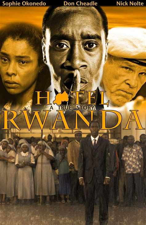 film hotel rwanda hotel rwanda movie poster by flowerstar3 on deviantart
