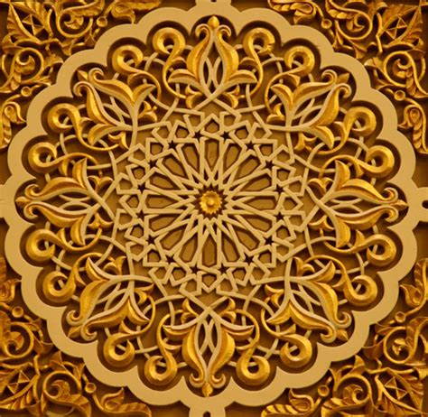 arabic pattern artist blog on islamic art stars in symmetry project me