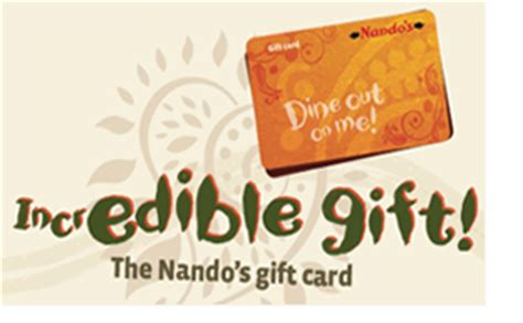 Nandos Gift Card - liverpool restaurant offers nando s queen square