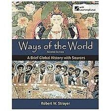 glencoe traditions and encounters ways of the world books ebay