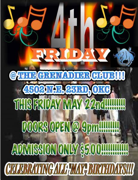 okc swing dance club 4th friday swing dance at the grenadier club okc ok