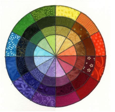Choosing Quilt Colors by Understanding Colors And How They Impact Your Quilt Design