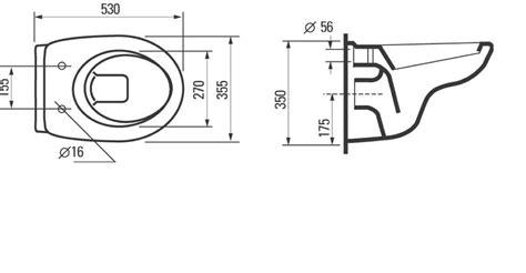 Afmeting Toilet Reservoir by Geberit R 233 Servoir 224 Encastrer Set Complet Avec Plieger