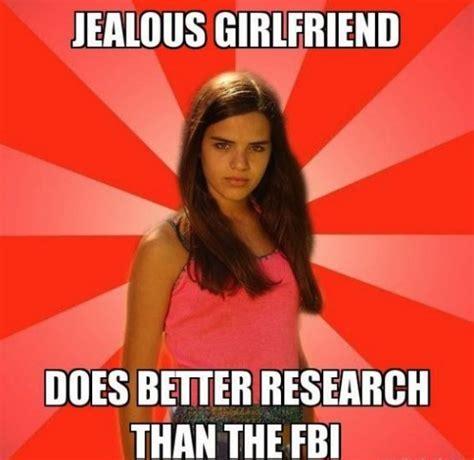 Controlling Girlfriend Meme - jealous girl memes 29 pics lastlaughgroup