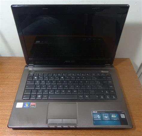 Laptop Asus Amd K43u notebooks novos seminovos e usados