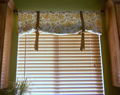 roman curtain patterns the audzipan anthology faux roman tie up shade with