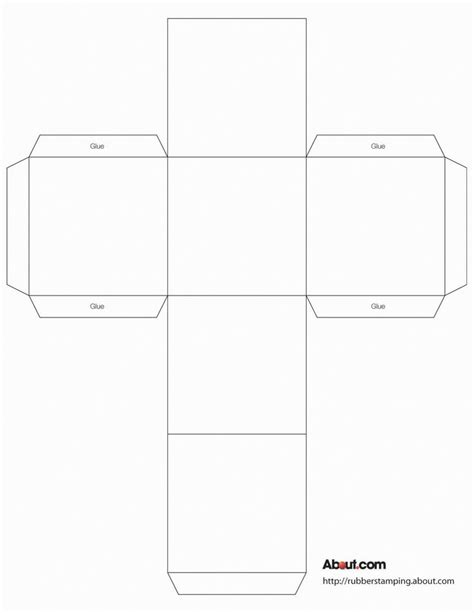 Free Box Templates 25 best ideas about paper box template on