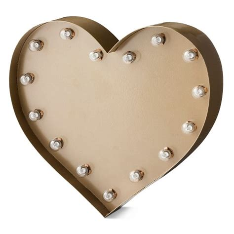modern battery operated 52cm led love letters table l light it up 15 marquee lights to fall in love with